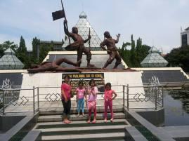 Surabaya Heroes Museum
