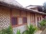 Exterior of Sasak House