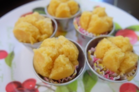 Traditional Muffin