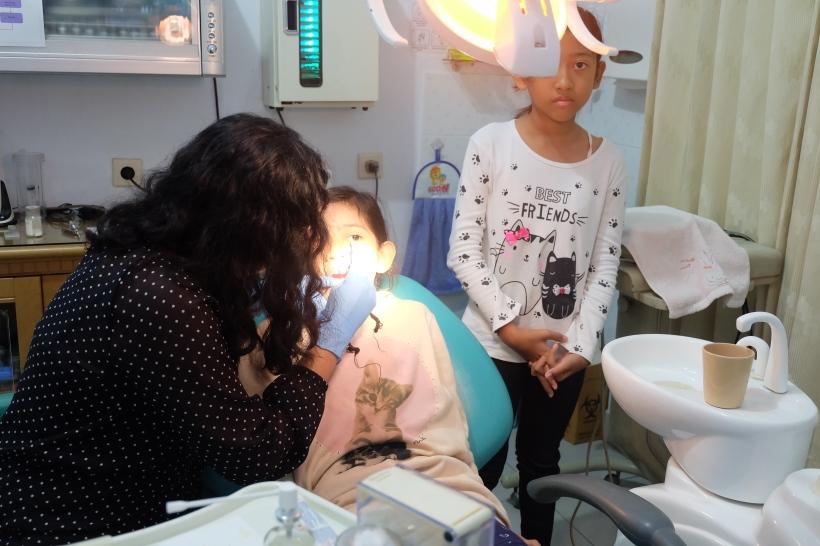 Hita dokter gigi